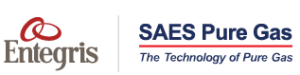 Logo SAES Pure Gas