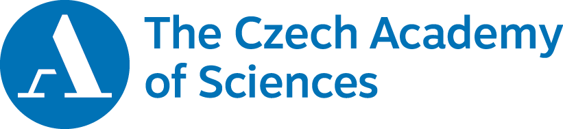 Logo Czech Academy of Science, Prague, Czech Republic