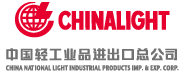 Logo Chinalight, Beijing, China PRC
