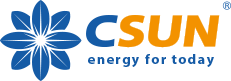 Logo CEEG (China Sunergy), Nanjing, China PRC