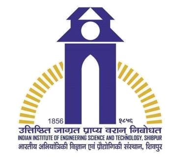 Logo BESU University, Kolkata, India