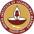 Logo Indian Institute of technology (IIT), Madras, Heydarabad, Mumbai, India