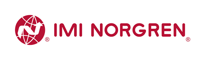 Logo IMI Norgren, Brno, Czech Republic