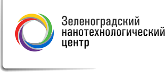 Logo ZNTC JSC, Moscow-Zelenograd, Russia