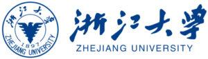 Logo Zhejiang University, Hangzhou, China